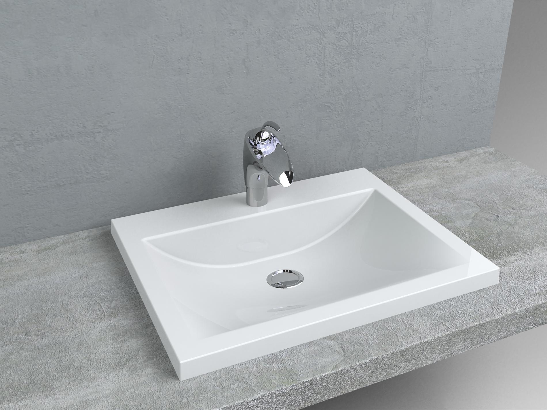 Где и как установить умывальник в ванной комнате?
